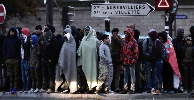 Benjamin Boudou : «La crise migratoire est d'abord une crise de l'identité européenne»